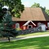 Bilder från Fröskogs kyrka