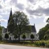 Bilder från Edsleskogs kyrka