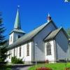 Bilder från Degerfors kyrka