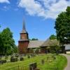 Bilder från Nysunds kyrka