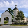 Bilder från Högsjö kyrka