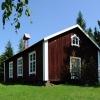 Bilder från Berghamns kapell