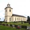 Bilder från Nora kyrka