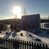 Bilder från Skogs kyrka