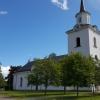 Bilder från Multrå kyrka