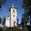 Bilder från Nyhems kyrka
