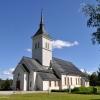 Bilder från Föllinge kyrka