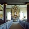 Bilder från Hallens kyrka