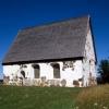 Bilder från Marby nya kyrka