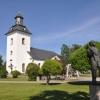 Bilder från Svegs kyrka