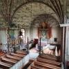 Bilder från Älvros gamla kyrka