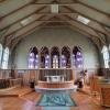 Bilder från Älvros kyrka