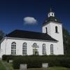 Bilder från Ytterhogdals kyrka