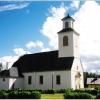 Bilder från Ängersjö kyrka