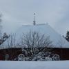 Bilder från Jokkmokks gamla kyrka