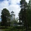Bilder från Murjeks kyrka