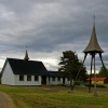 Bilder från Jarhois kapell