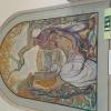 Bilder från Lycksele kyrka