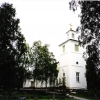 Bilder från Risbäcks kyrka