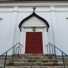 Bilder från Vilhelmina kyrka