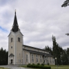 Bilder från Stensele kyrka