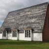 Bilder från Juoksengi kyrka