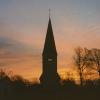 Bilder från Lummelunda kyrka