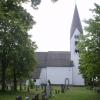 Bilder från Othems kyrka