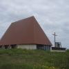Bilder från Slite kyrka