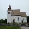Maj 2019. Vilken höjd har denna kyrka!