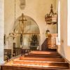 Bilder från Valls kyrka