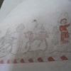 Bilder från Buttle kyrka