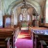 Bilder från Ardre kyrka