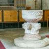 Bilder från Etelhems kyrka