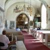Bilder från Hemse kyrka