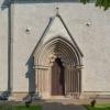 Bilder från Rone kyrka