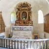 Bilder från Alva kyrka