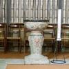 Bilder från Fide kyrka