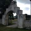 Bilder från Hamra kyrka