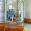 Bilder från Vamlingbo kyrka