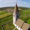 Bilder från Sundre kyrka