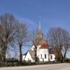 Bilder från Munsö kyrka