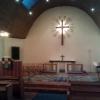 Bilder från Tullinge kyrka