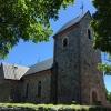 Bilder från Vallentuna kyrka