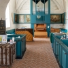 Bilder från Orkesta kyrka