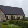 Bilder från Frösunda kyrka