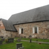 Bilder från Kårsta kyrka