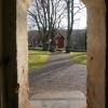 Bilder från Össeby-Garns kyrka
