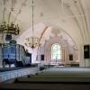 Bilder från Hacksta kyrka
