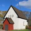 Bilder från Norra Solberga gamla kyrka